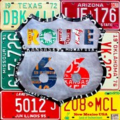 Route 66 Edition 3