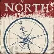 Nautical I Red