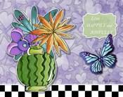 Flower Pot 9
