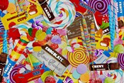 Candy Collage 2