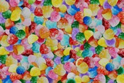 Gummie Drops Collage 1