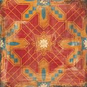 Moroccans Tile II v2