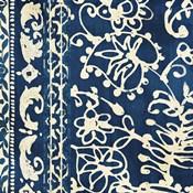 Bali Tapestry I