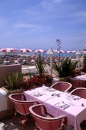 Riviera Cafe, Cannes, France