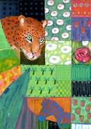Paradise Leopard