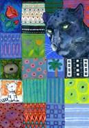 Paradise Panther