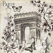 Paris in Bloom II