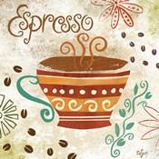 Colorful Coffee III