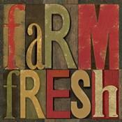 Printers Block Farm To Table IV