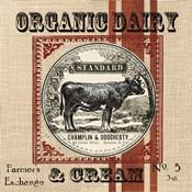 Organic Farm III