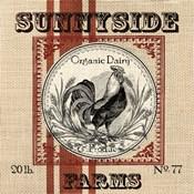 Organic Farm IV