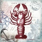 Coastal Sea Life III