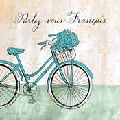 Bonjour de Paris I