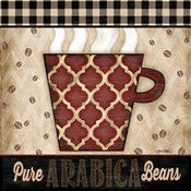 Premium Coffee III