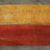 Abstract Stripe Square II