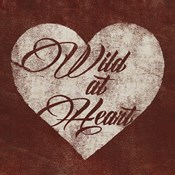 Graffiti Heart I