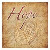 Red Gold Hope II