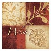 Red Gold Wish