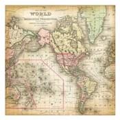 World Map 4