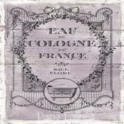 French Cologne