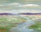 Meadow Stream I