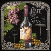 Cafe de Vins Wine I