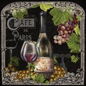 Cafe de Vins Wine II