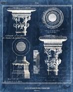 Vintage Blueprints I