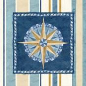 Nautical Stripe I