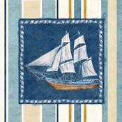 Nautical Stripe II