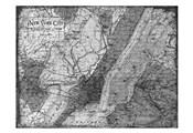 Environs NYC Gray