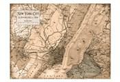 Environs NYC Beige