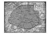 Environs Paris Gray