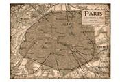 Environs Paris Beige