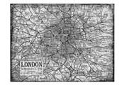 Environs London Gray