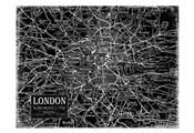 Environs London Black