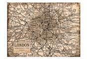 Environs London Beige