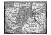 Environs Rome Gray