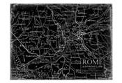 Environs Rome Black