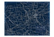 Environs Rome