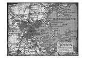 Environs Boston Gray