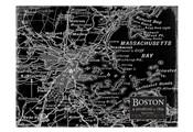 Environs Boston Black
