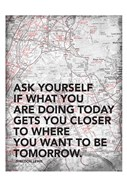Ask Yourself