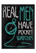 Real Men 3