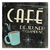 Coffee French III