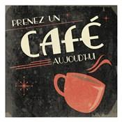 Coffee French II