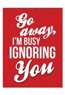 Ignoring 1