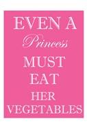 Princess Must Eat