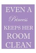 Princess Clean Room