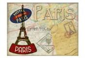 Vintage Parise